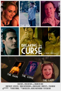 Breaking the Curse - Poster