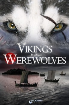 Vikings vs Werewolves